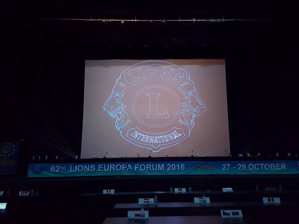 Lions Club International