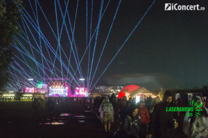 Electric Castle Lasers