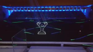 Cupa Romania - Final Cup Football