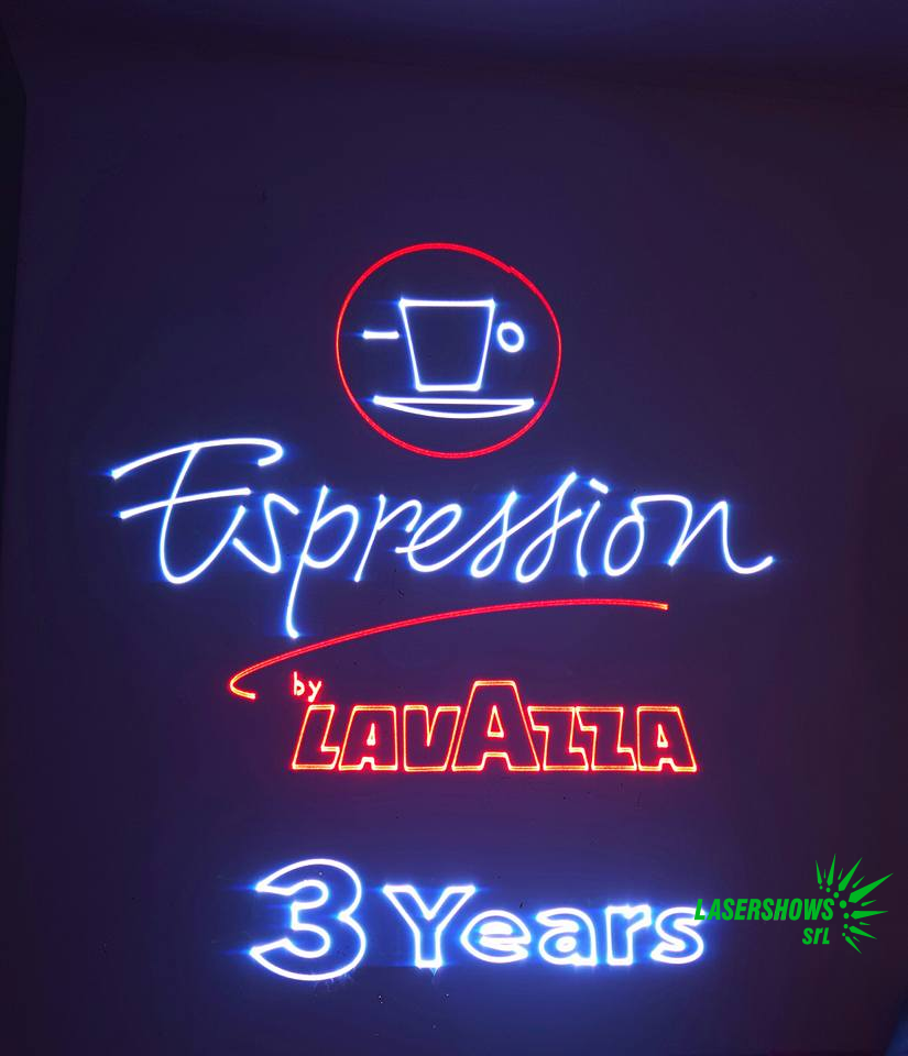 LAVAZZA Espression Coffee