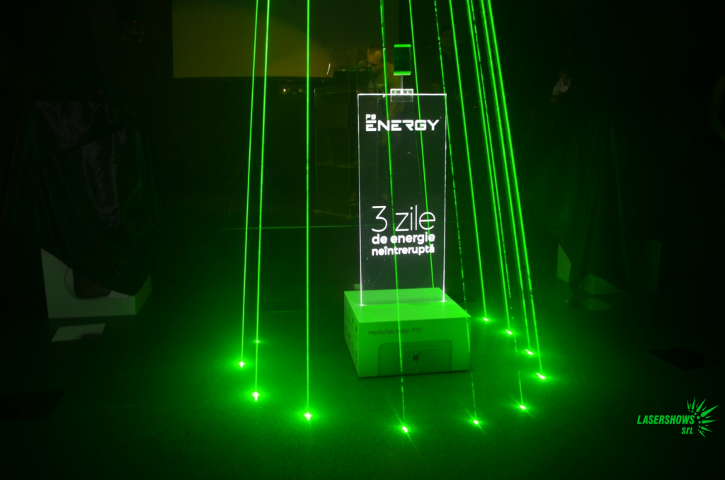 P8 Energy Mobile Phone Launch