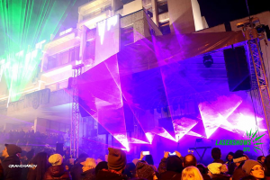New years eve Veliko Tarnovo