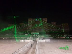 iMapp Bucharest Video Mapping